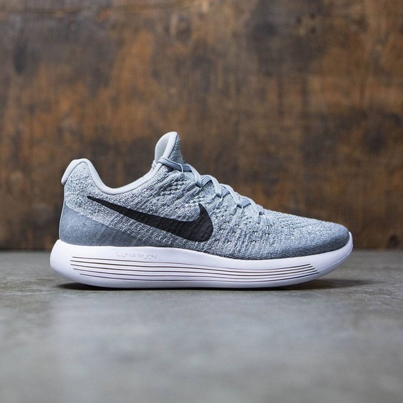 premium selection d58d8 76aca Nike Lunar Epic Low Flyknit 2